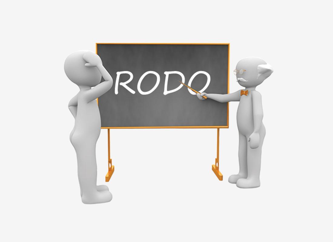 Przeszkól online pracowników z RODO